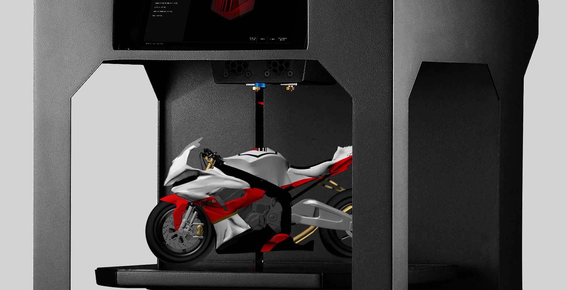 3D-Druck Veranstaltung